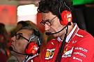 Binotto: Henüz Mercedes/Ferrari savaşının favorisi yok