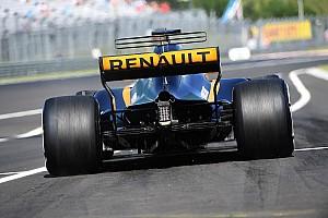 F1 速報ニュース 【F1】信頼性に苦しむルノー、PUコンセプト一新で「変更しすぎた」