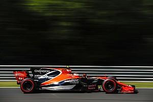 Formula 1 Breaking news Honda: One year