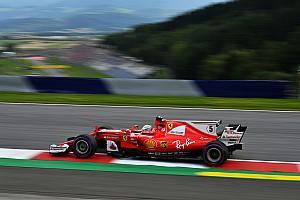 Fórmula 1 Noticias Vettel no considera estar beneficiado por la sanción a Hamilton