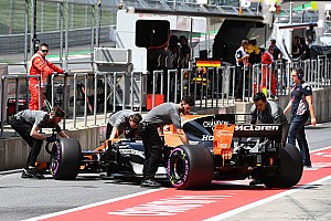 Formula 1 Breaking news Honda faces Alonso Spec 3 engine dilemma for British GP