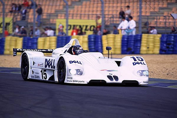 La légende du Mans à l'honneur au Grand Prix d'Autriche