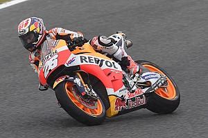 MotoGP Antrenman raporu Jerez MotoGP 2. antrenman: Pedrosa yine lider, Yamahalar geride kaldı