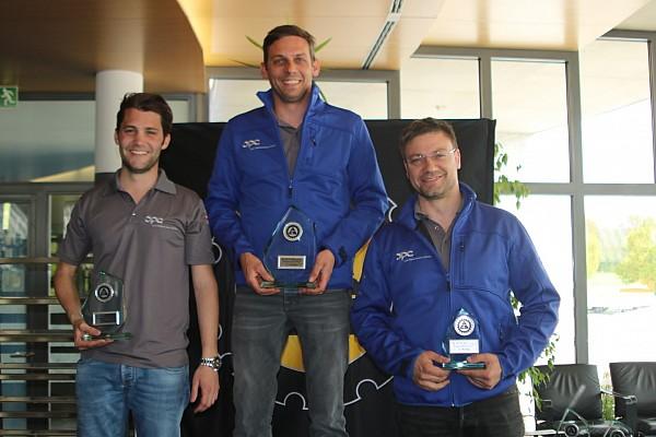 Coupes marques suisse OPC Challenge : Deuxième victoire du Flammer Speed Team