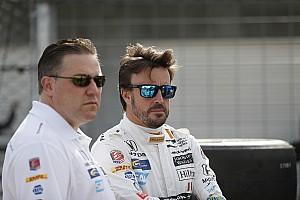 F1 Noticias de última hora McLaren dice tener