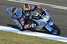 【Moto3】へレス決勝:鈴木竜生転倒リタイア。カネットが初優勝