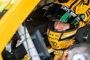 NASCAR Cup Preview Three Gibbs drivers among those vying for final two transfer spots
