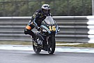 Moto3ウォームアップで2時間の中断。各クラス決勝時刻が変更