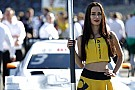 Grid girls brilham no final de semana do esporte a motor