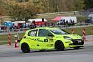 Renault Classic Cup: Der Wolf biss nochmals zu