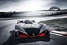 Videogames Dit is de nieuwe hypercar van Peugeot in Gran Turismo Sport