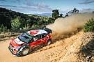 WRC El futuro de Loeb sigue en el aire tras el test en tierra con Citroen