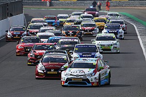 BTCC Breaking news BTCC could issue more bans to deter poor driving