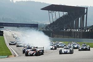 ELMS Résumé de course Graff Racing s'impose à Spa pour une demi-seconde!
