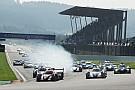 European Le Mans Yacamán gana en Spa y Memo Rojas logra segundo sitio