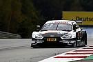 DTM DTM 2017 in Spielberg: Audi-Dreifachsieg im Sonntagsrennen