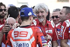 MotoGP Ultime notizie Dall'Igna: