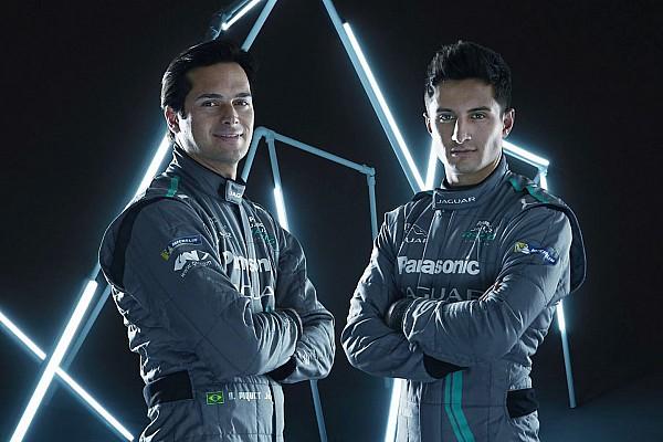 Piquet será parte de Jaguar en la Fórmula E