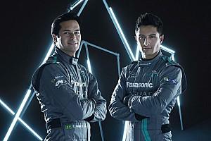 Formula E Motorsport.com hírek Piquet csatlakozik a Janguár Formula-E-s csapatához