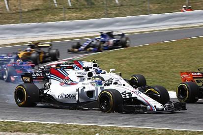 Formula 1 Kolom Massa: Insiden dengan Alonso, rugikan peluang finis keempat