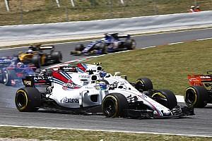 F1 特别专题 马萨专栏:与阿隆索相撞葬送了我们的第四名
