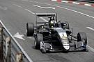 Евро Ф3 Эрикссон выиграл первую гонку Евро Ф3 в По