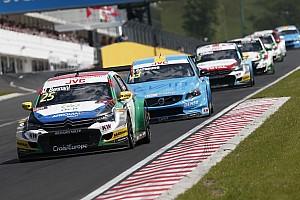 WTCC Ultime notizie Ecco i pesi di compensazione per il Nürburgring Nordschleife