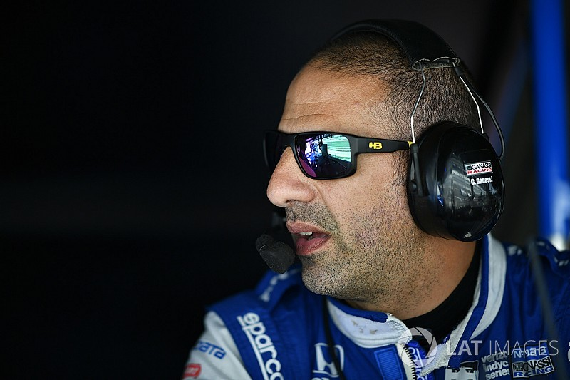 Kanaan sustituye a Bourdais en Ford para Le Mans