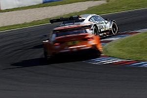 DTM Ergebnisse DTM 2017 am Lausitzring: Ergebnis, 1. Rennen