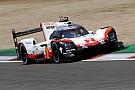 WEC Porsche sigue al frente en los segundos libres de Nurburgring