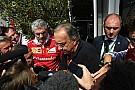 Forma-1 A Ferrarinál nem lehet több hiba idén