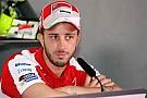 MotoGP: Dovi nem vesz vissza Lorenzo mellett!