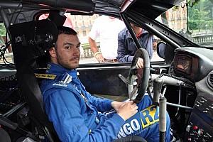Crugnola correrà nel CIR 2019 al volante di una Volkswagen Polo GTI R5 del team HK Racing