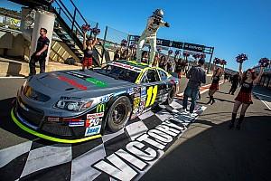 NASCAR Euro Gara ELITE 2: grande doppietta di Bert Longin a Valencia