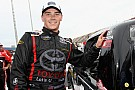 NASCAR Truck Brett Moffitt joins Hattori Racing for 2018 NASCAR Truck season