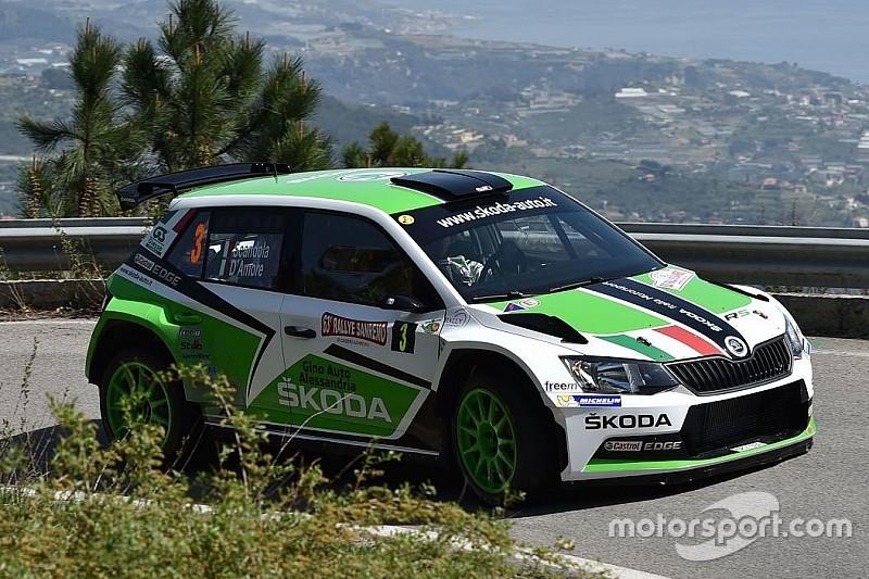 """Scandola: """"Al Rally Adriatico vogliamo recuperare punti sui primi due"""""""