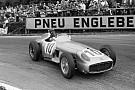 Formula 1 GALERI: Mobil F1 tim pabrikan Mercedes sejak 1954