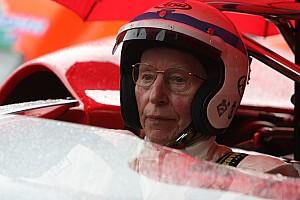Формула 1 Самое интересное Восьмикратный. Вспоминаем Джона Сертиза