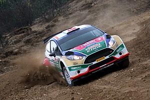 Ralli Haberler Castrol Ford Team Türkiye, yeni ralli aracını bugün tanıtıyor!