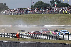 BTCC Breaking news Some drivers
