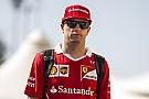 """Forma-1 Räikkönen a 2017-es szezonjáról: """"Nem úgy alakult, ahogy azt elképzeltem…"""""""