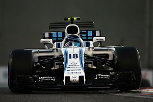 Fórmula 1 Noticias Para Stroll