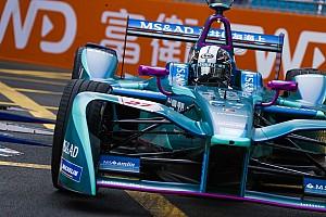 Formula E Motorsport.com hírek Kobayashi maradhat az Andrettinél Marrákesben
