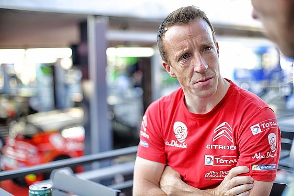 WRC Noticias Citroën descarta a Meeke del WRC por una cantidad