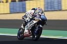 Moto3 Moto3 Prancis: Martin cetak hat-trick pole position
