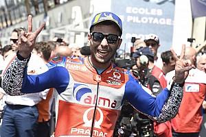 MotoGP Intervista
