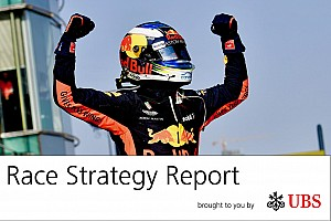 Formule 1 Analyse Comment Red Bull a été plus rusé que Ferrari et Mercedes