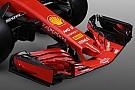 Forma-1 Nem másolták, de a McLaren ihlette a Ferrari első szárnyát