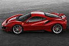 Prodotto Fotogallery: ecco le prime foto della Ferrari 488 Pista
