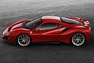Fotogallery: ecco le prime foto della Ferrari 488 Pista